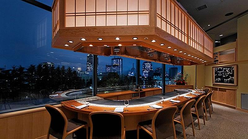 Kisentei Tokyo Midtown